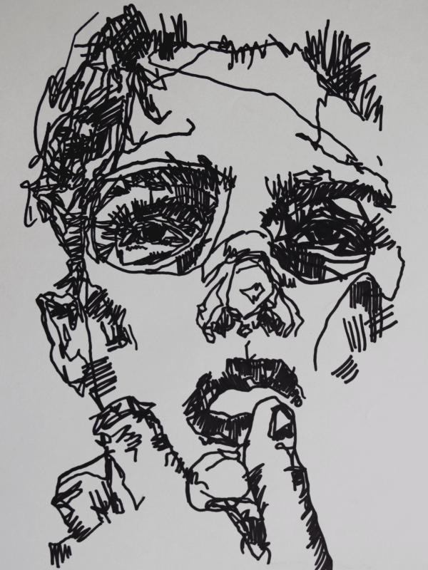 Porträt_Abstrakt